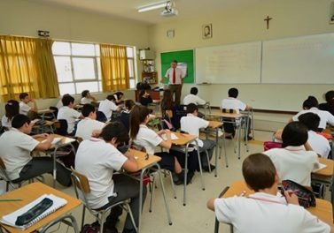 Investing in Schooling in Chile: The Role of Information about Financial Aid for Higher Education