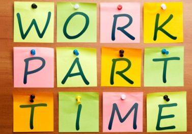 Trabajo a tiempo parcial y satisfacción laboral en Chile