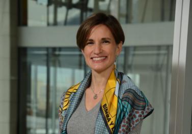 Alejandra Loyola Schmidt toma el liderazgo de la Fundación de Egresados de la Facultad de Economía y Administración UC