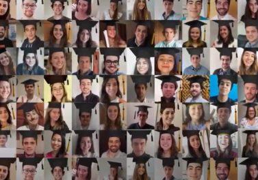 Revive la «Celebración para Titulados y Graduados 2019»