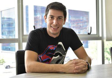 Ignacio Detmer: la historia de un emprendedor que hoy lidera una empresa unicornio