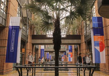 Una vez más Ingeniería Comercial UC lidera Ranking de Universidades La Tercera – Qué Pasa 2020