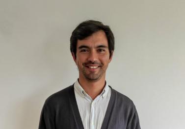 Columna egresado: Diego Segovia
